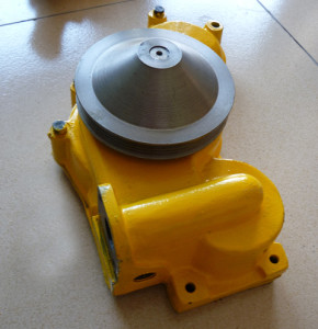 6D108 water pump 6221-61-1102 for PC300-5