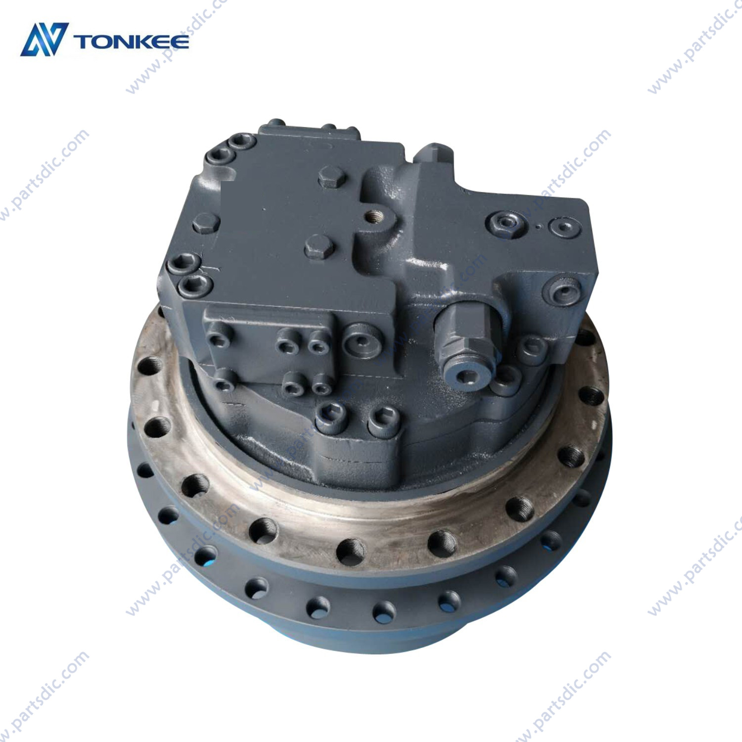 Robex330LC R330 R330LC-9Sfinal drive group 31Q9-40032travel motor assy excavator  suitable forHYUNDAI excavation