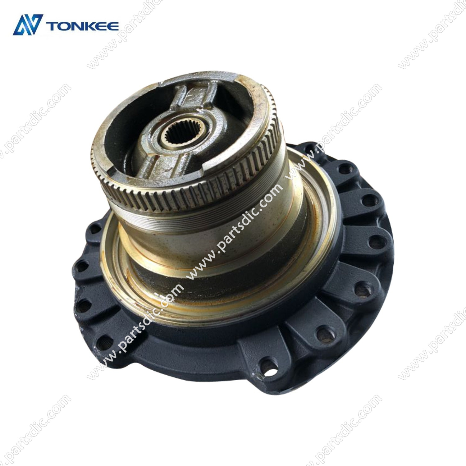 92501889233692 9269199 9261222 9239841 travel deviceZX200LC-3 ZX210-3 ZX230-3 ZX240-3 ZX200-3Fexcavator travel motor Assy final drive group suitable forHITACHI