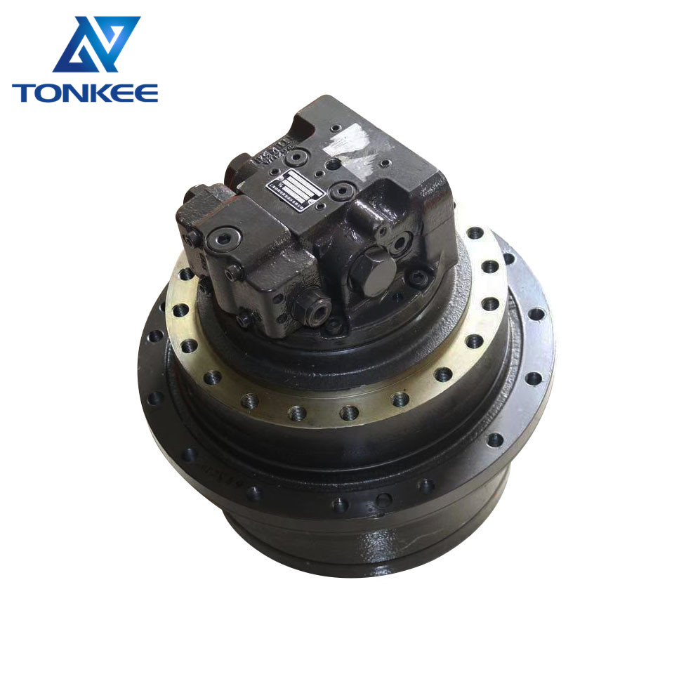 GM20VL-P-3356-3 11C0347travel motor assyGM20VL SY135 CLG915D XE150final drive group suitable forSANY LIUGONG excavation