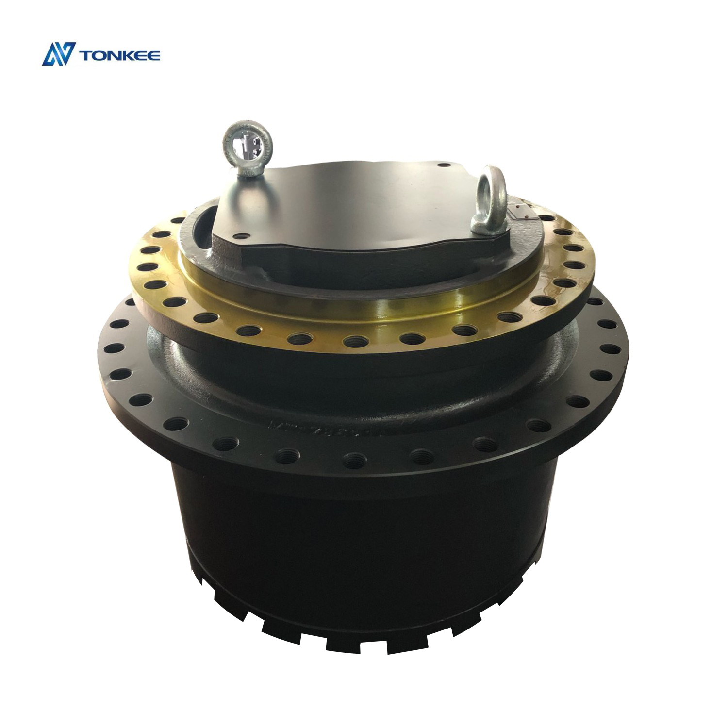 OKUBO WT17BC speed reducer PC750 PC800 PC850-8 SK850 travel gearbox 80 ton excavator final drive group