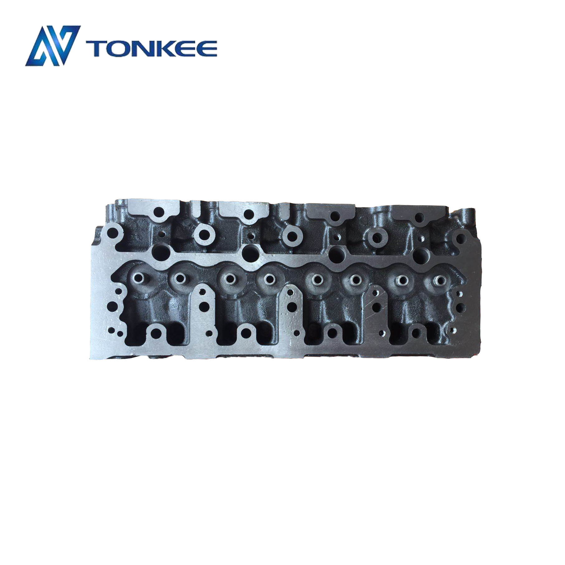 Brand new domestic cylinder head4TNV88cylinder head assy suitable forexcavator engine