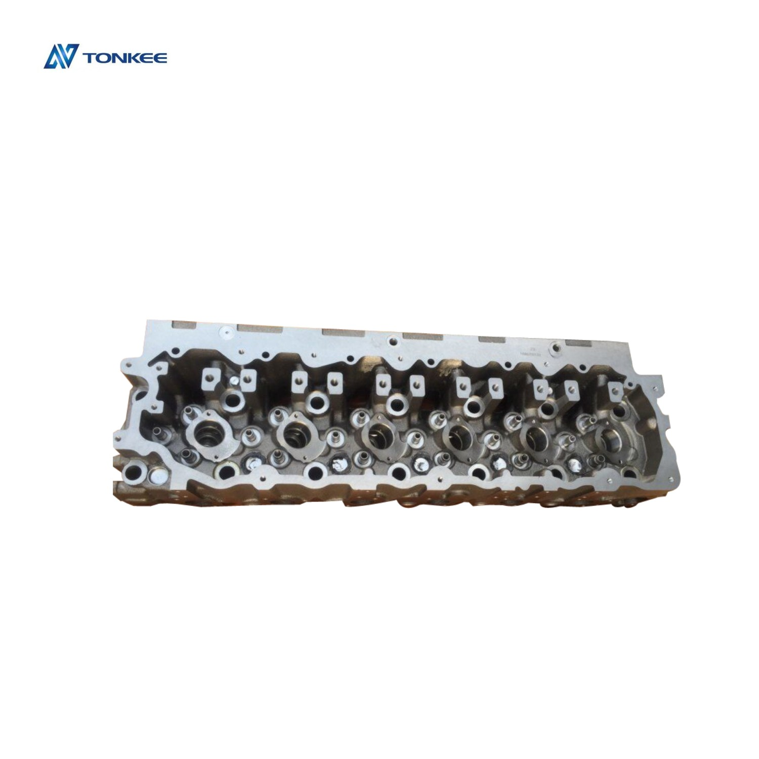 Brand new domestic cylinder headC7cylinder head assy suitable for C7excavator engine
