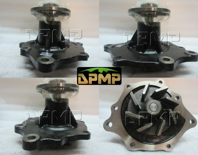 HINO H07D engine water pump 16100-2971 for excavator