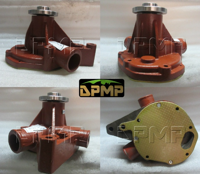 D1146 engine water pump 65.06500-6139C for excavator Daewoo DH220-3 & DH300-7
